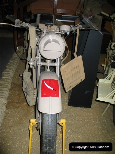 2004-10-11  The Royal Signals Museum @ Blandford Forum, Dorset.  (20)575575
