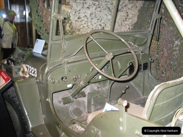 2004-10-11  The Royal Signals Museum @ Blandford Forum, Dorset.  (22)577577