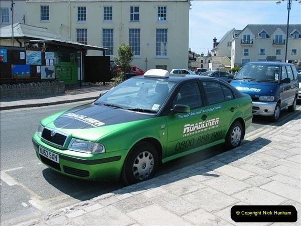 2007-06-12 Swanage, Dorset.0444