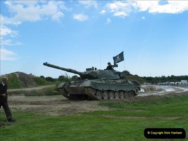 2007-07-23 Bovington Tank Museum, Dorset (165)0455