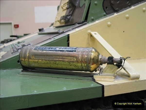 2007-07-23 Bovington Tank Museum, Dorset (170)0460