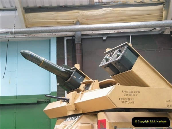 2007-07-23 Bovington Tank Museum, Dorset (183)0473