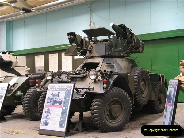 2007-07-23 Bovington Tank Museum, Dorset (185)0475