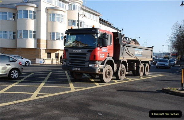 2012-01-27 Southampton, Hampshire.  (4)012