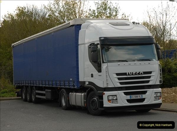 2012-04-16 Cherwell Services M40, Oxfordshire.  (2)158