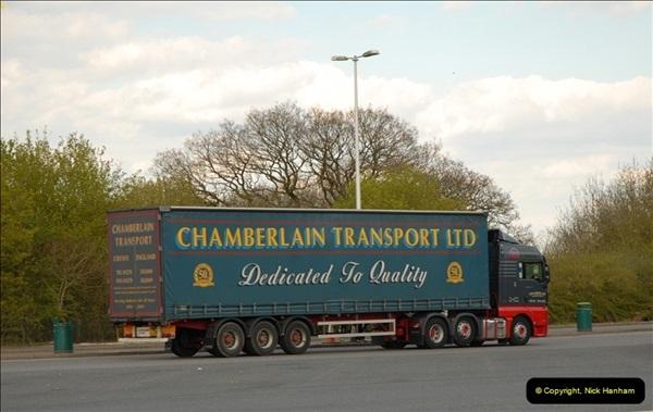 2012-04-16 Cherwell Services M40, Oxfordshire.  (7)163