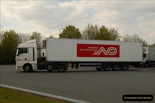 2012-04-16 Cherwell Services M40, Oxfordshire.  (20)176