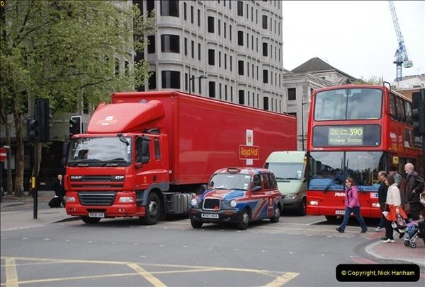 2012-05-05 to 06 London Weekend.  (13)202