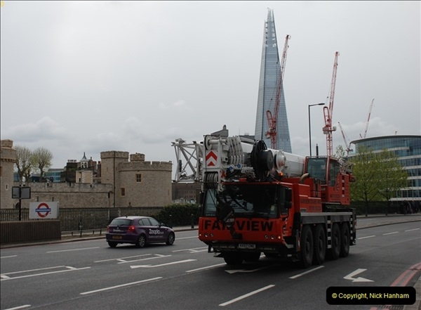 2012-05-05 to 06 London Weekend.  (21)210