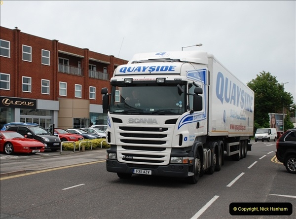 2012-06-27 Poole, Dorset.  (5)250