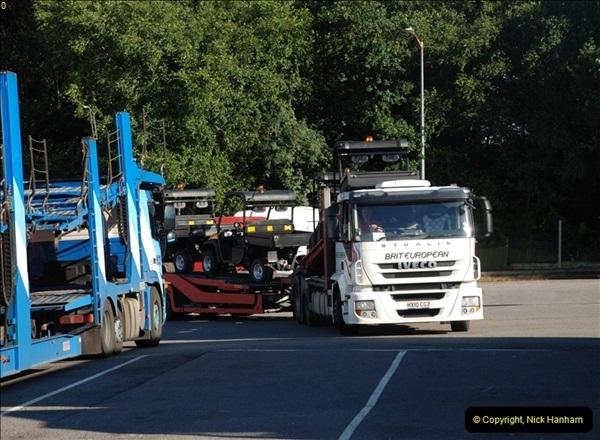 2012-07-19 Rownhams Sercices, M27, Hampshire.  (10)284