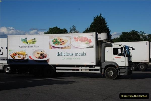 2012-07-19 Rownhams Sercices, M27, Hampshire.  (17)291