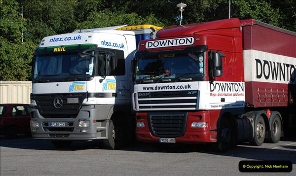 2012-07-19 Rownhams Sercices, M27, Hampshire.  (22)296