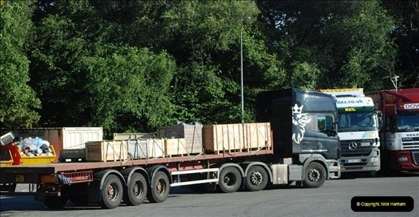 2012-07-19 Rownhams Sercices, M27, Hampshire.  (30)304