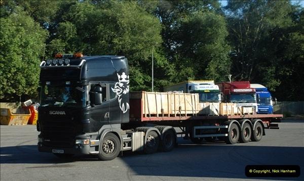 2012-07-19 Rownhams Sercices, M27, Hampshire.  (32)306