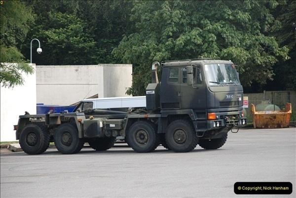 2012-08-02 Rownhams Services M27. West Bound.  (9)322