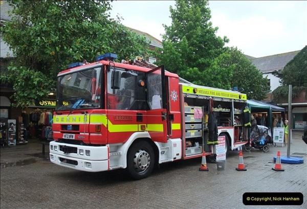 2012-08-15 Fire Department, Christchurch, Dorset.  (1)324