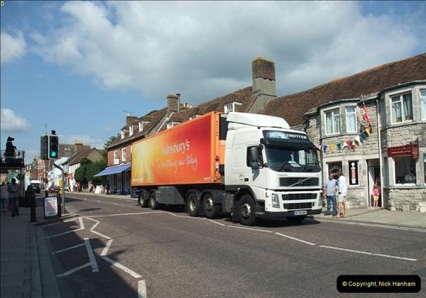 2012-09-03 Wareham, Dorset.  (1)332