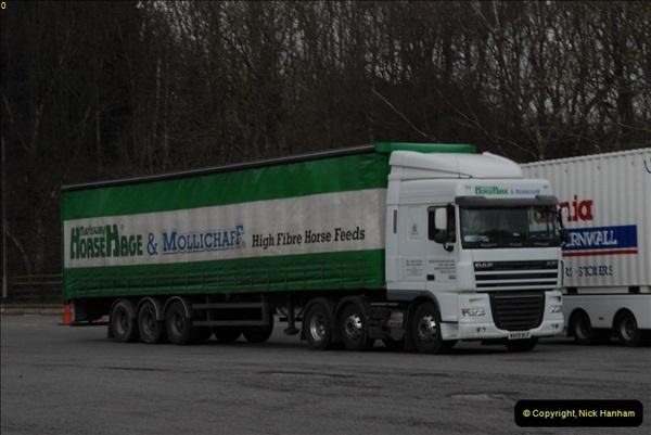 2013-04-03 Rownhams Services M27.  (12)030