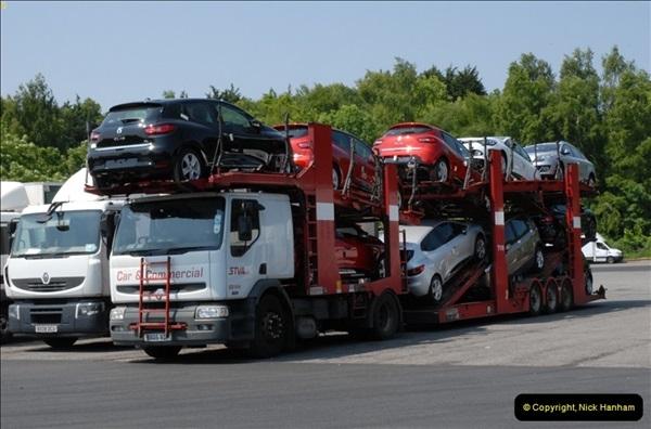 2013-06-06 M27 Motorway, Rownhams Services, Southampton, Hampshire.  (1)062
