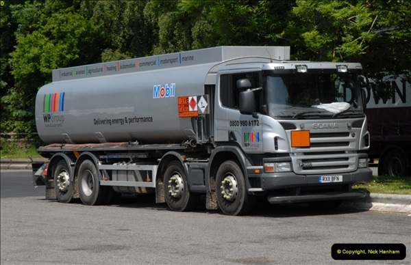 2013-06-06 M27 Motorway, Rownhams Services, Southampton, Hampshire.  (6)067