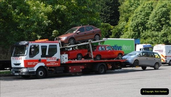 2013-06-06 M27 Motorway, Rownhams Services, Southampton, Hampshire.  (7)068