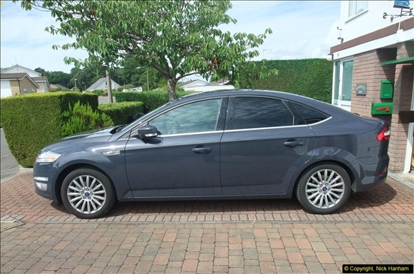 2013-07-26 Ford Mondeo (1)074