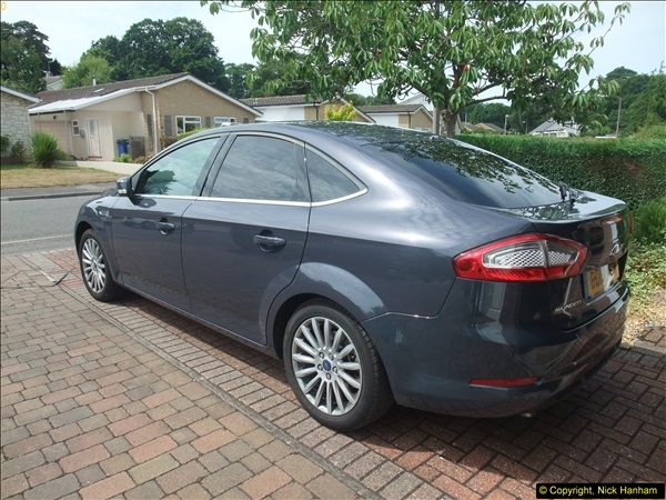 2013-07-26 Ford Mondeo (5)078
