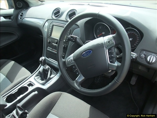 2013-07-26 Ford Mondeo (6)079