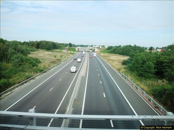 2013-09-28 Trucks in Nottinghamshire.  (5)105