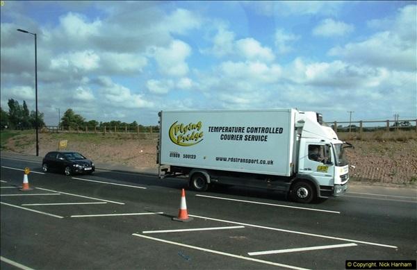 2013-09-28 Trucks in Nottinghamshire.  (20)120