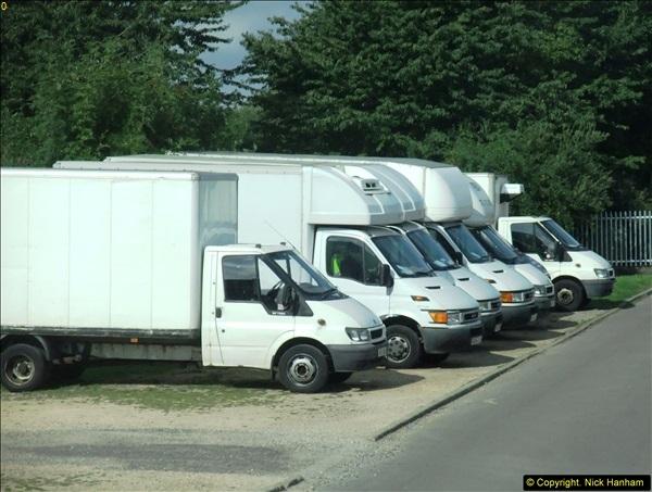 2013-09-28 Trucks in Nottinghamshire.  (21)121