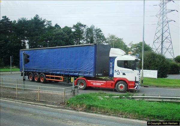 2013-09-28 Trucks in Nottinghamshire.  (23)123