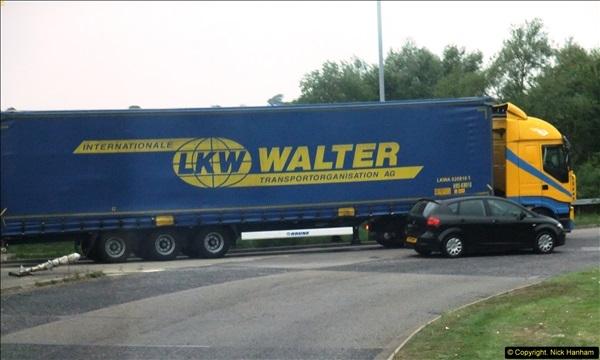 2013-09-28 Trucks in Nottinghamshire.  (24)124