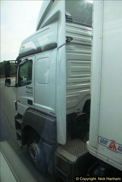 2013-09-30 Trucks in Northamptonshire.  (2)197