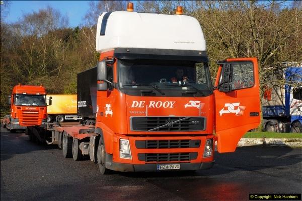 2014-02-07 At Rownhams Services M27, Southampton, Hampshire.  (4)027