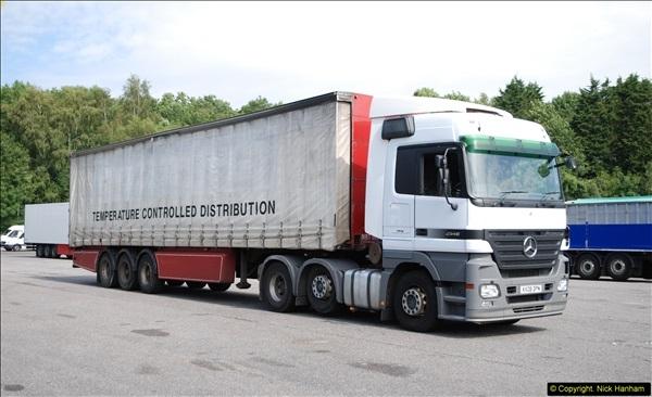 2014-07-01 M27 Eastbound Services, Rownhams, Hampshire (13)270