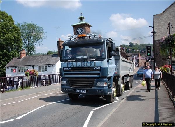 2014-07-24 Bridgenorth, Shropshire.  (1)312