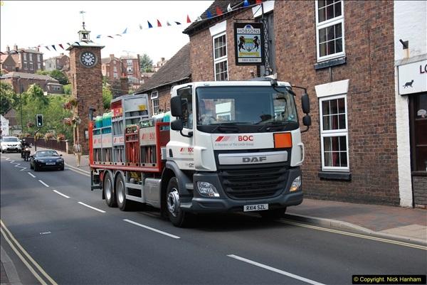 2014-07-24 Bridgenorth, Shropshire.  (2)313