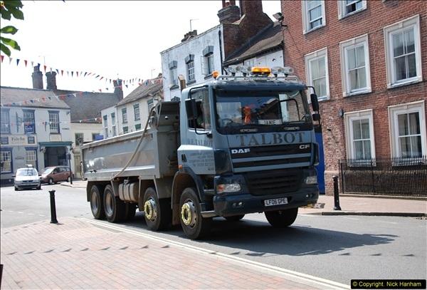 2014-07-24 Bridgenorth, Shropshire.  (6)317