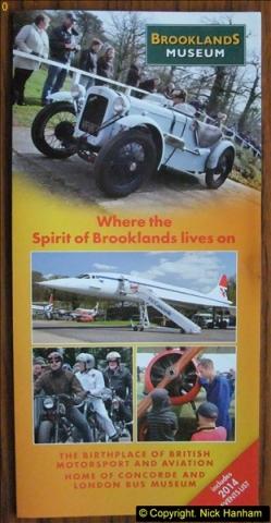 2014-05-17 Brooklands Museum, Weybridge, Surrey (The 1940s Relived).   (25)025