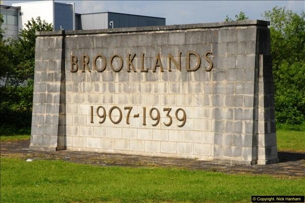 2014-05-17 Brooklands Museum, Weybridge, Surrey (The 1940s Relived).   (31)031