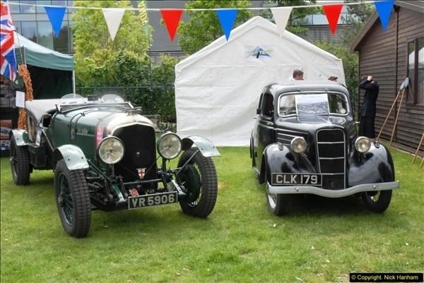 2014-05-17 Brooklands Museum, Weybridge, Surrey (The 1940s Relived).   (38)038