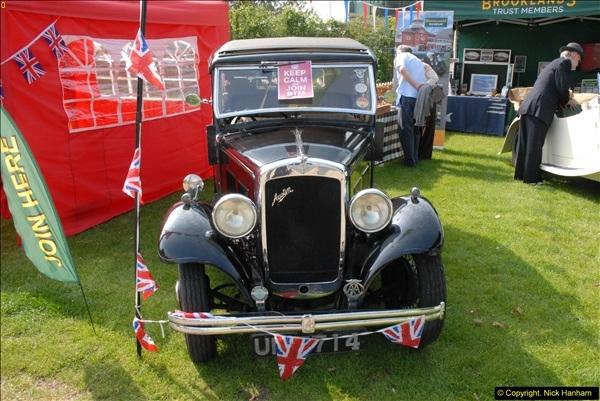 2014-05-17 Brooklands Museum, Weybridge, Surrey (The 1940s Relived).   (40)040