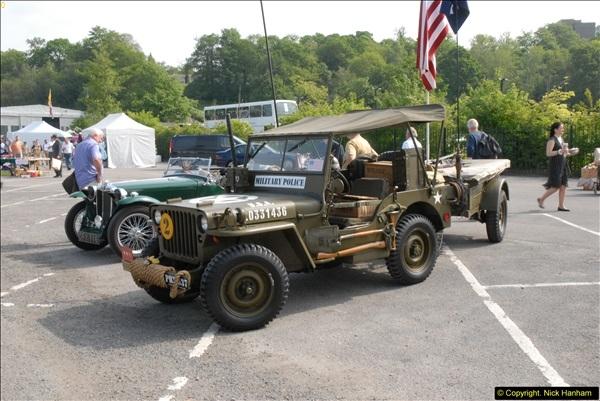 2014-05-17 Brooklands Museum, Weybridge, Surrey (The 1940s Relived).   (43)043