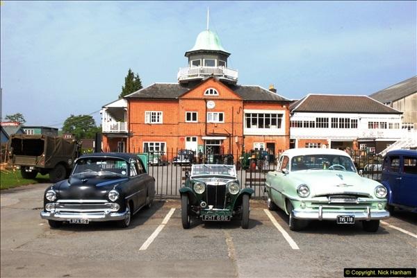 2014-05-17 Brooklands Museum, Weybridge, Surrey (The 1940s Relived).   (52)052