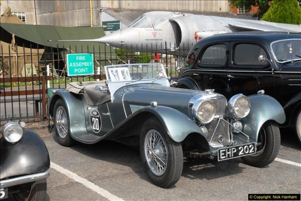 2014-05-17 Brooklands Museum, Weybridge, Surrey (The 1940s Relived).   (59)059