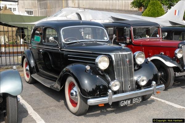 2014-05-17 Brooklands Museum, Weybridge, Surrey (The 1940s Relived).   (60)060