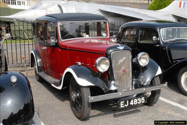 2014-05-17 Brooklands Museum, Weybridge, Surrey (The 1940s Relived).   (61)061