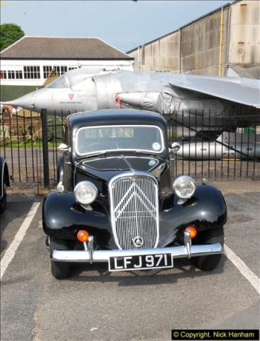 2014-05-17 Brooklands Museum, Weybridge, Surrey (The 1940s Relived).   (63)063